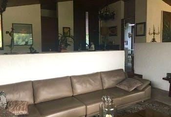 Casa en venta en Bosques de las Lomas, de 510mtrs2