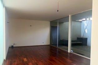 PentHouse en venta en San José de los Cedros de 252mt2 con terraza.