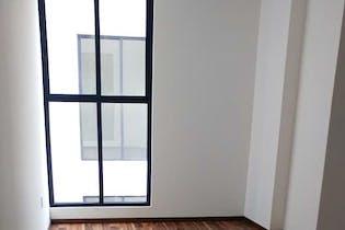 Departamento en venta en Santa María Nonoalco, 105mt.
