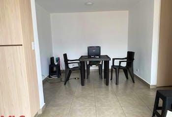 Apartamento en venta en El Salado, 58m² con Piscina...