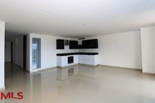 Apartamento en venta en Los Almendros, Medellín de 134mtrs2