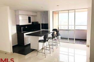 Apartamento en venta en Suramérica con Solarium...