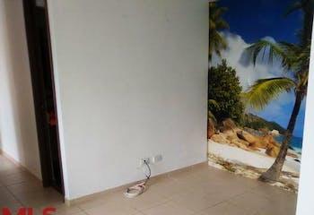 Apartamento en venta en Santa Ana, 62m² con Piscina...