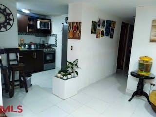 San Miguel De Vallarta, apartamento en venta en San Miguel, Medellín