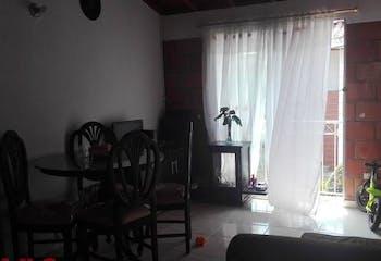 Casa en venta en Cabecera San Antonio de Prado, de 61mtrs2