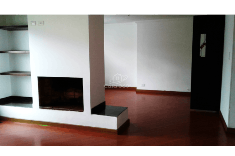 Portada Casa en venta en Batán, Pasadena de 250mtrs2 con chimenea