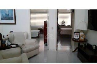 Casa en venta en Puente Largo, Pasadena de 220mtrs2 duplex con chimenea