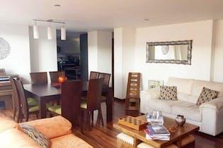 Apartamento En Venta En Bogota Colina, Con 3 habitaciones-174mt2