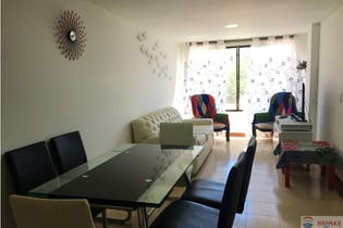 Apartamento en venta en Barrio Pasadena de 3 habitaciones