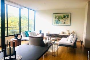 Apartamento en venta en Polo Club. Virrey, Bogotá, Con 2 habitaciones-145mt2