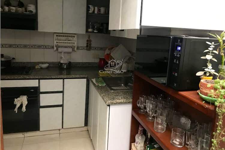 Portada Casa en venta en Barrio El Tintal , con 3 habitaciones-74mt2