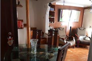 Casa en venta en Barrio El Tintal, Con 3 habitaciones-72mt2