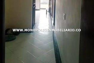 Casa en venta en Rodeo Alto, Con 3 habitaciones-95mt2