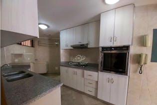 Apartamento en venta en Barrio La Carolina, Con 2 habitaciones-90mt2
