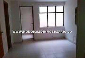 Apartamento en venta en Asturias, 44m²