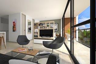 Proyecto de vivienda, Olivari, en en Rosales de 86m², Apartamentos en venta en Rosales 86m²