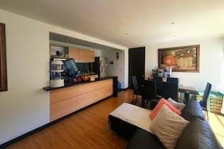 Apartamento en venta en Nueva Zelandia de 78m² con Balcón...