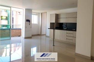Apartamento en venta en Bolivariana con acceso a Zonas húmedas