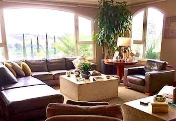Departamento en venta en Club De Golf Residencial, de 278mtrs2