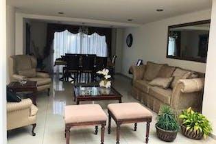 Casa en venta en Colonia Cuajimalpa, de 240mtrs2