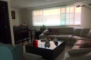 Casa en venta en Toriello Guerra, de 290mtrs2
