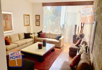 Casa en venta en Colonia Cuajimalpa de 350 mt2.