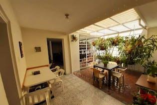 Casa en venta en Rosales de 158.49 mt2. con terraza