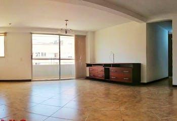 Apartamento en venta en Loma De Cumbres de 90m² con Balcón...
