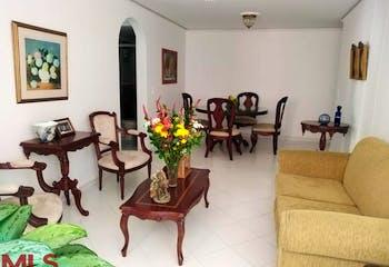 Apartamento en venta en Otra Parte 85m²