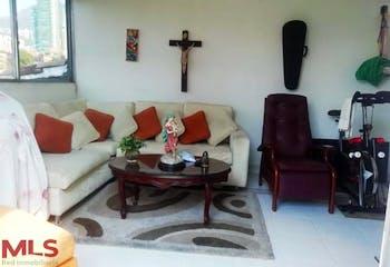 Vegas De Toledo, Apartamento en venta en Patio Bonito de 3 habitaciones