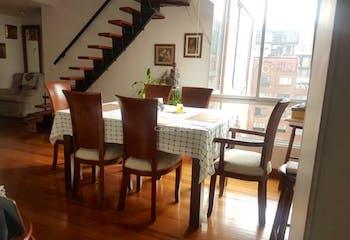 Apartamento en venta en Batán de 3 hab. con Balcón...