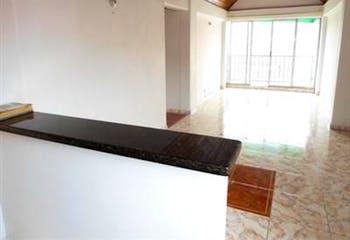 Apartamento en venta en Carlos E. Restrepo, 110mt con balcon.