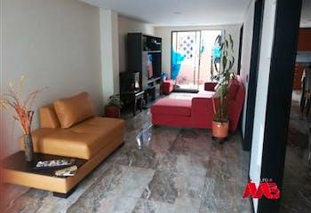 Casa en venta en Las Brisas, La Estrella de 118mtrs2