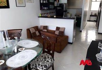 Apartamento en venta en San Javier con acceso a Balcón