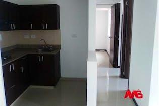 Apartamento en venta en Pajarito de 55m² con Balcón...