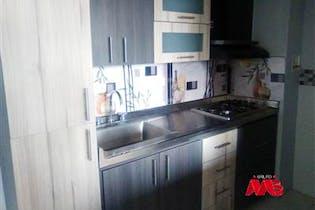 Apartamento en venta en Cucaracho con acceso a Piscina