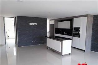 Apartamento en venta en el Velodromo de 96mtrs2 con balcón