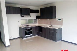 Apartamento en venta en Santa Mónica 116m²