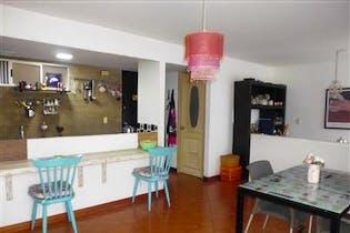 Apartamento en venta en San Diego 79m² con Balcón...