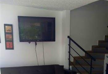 Casa en venta en Casco Urbano Santa Fé De Antioquia de 4 habitaciones