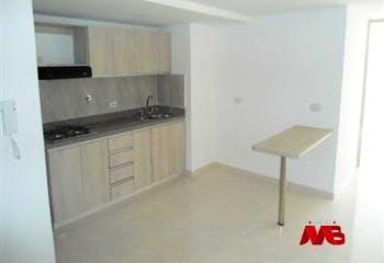 Apartamento en venta en Las Brisas con Balcón...
