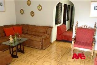 Casa en venta en La Milagrosa, 97m²