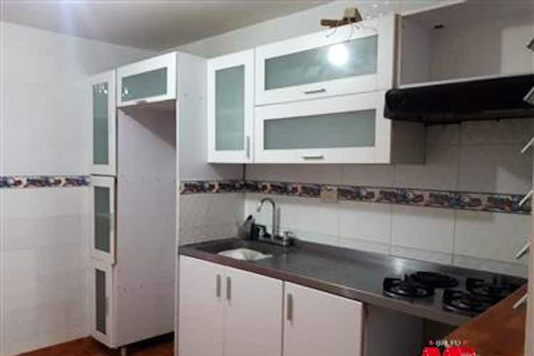 Portada Apartamento en venta en Palenque, Robledo de 84mtrs2