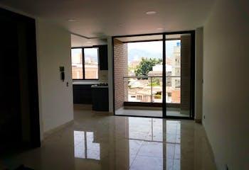 Apartamento en Venta en Rosales, Medellín de 160mtrs2 con dos balcones