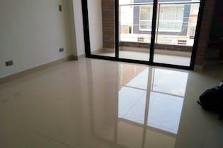 Apartamento en venta en Rosales, 84m²
