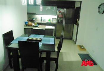 Apartamento en Venta en Pueblo Viejo, Con 3 Habitaciones-73mt2