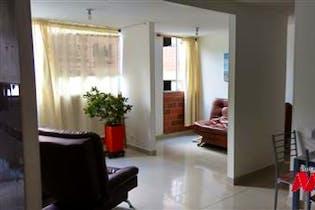 Apartamento en Venta en Tablaza, La Estrella. Con 3 habitaciones-56mt2