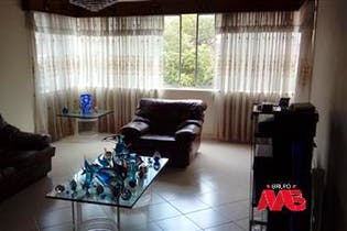 Casa en Venta en Conquistadores, Medellín de 158mtrs2