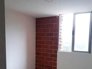 Una habitación que tiene una ventana en ella en Apartamento en Venta en Fontidueño, Con 3 habitaciones-43mt2