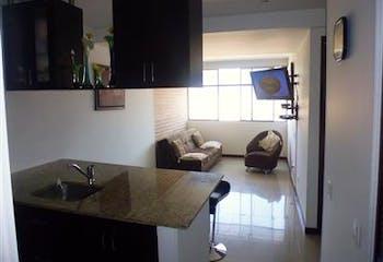 Apartamento en venta en Lorena, 56m²